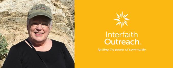 Interfaith Outreach_February 2017 vol spotlight_Dee