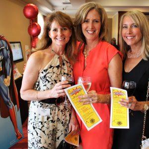 Susan Path, Lynn Talen, Donna Olson