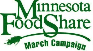 Minnesota FoodShare logo