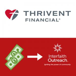 Thrivent financial choice dollars