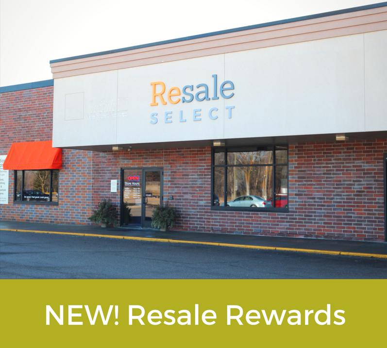 Resale Rewards