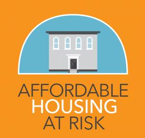 Affordable housing at risk